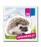 Astmakids sticker