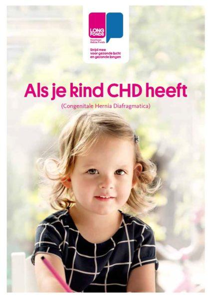 cover boekje CHD